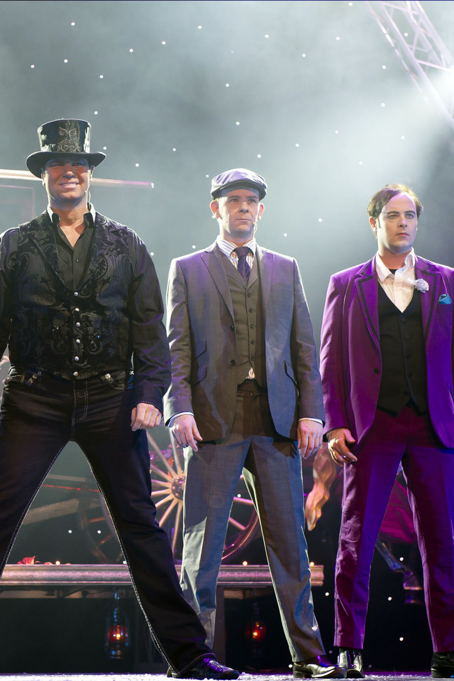 The Illusionists - Singapore_low